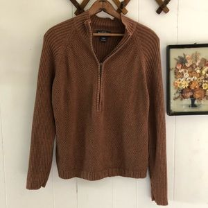 Woolrich Pullover Knit Sweater